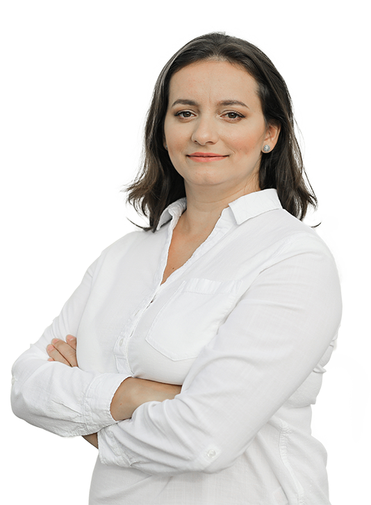 Realitný špecialista - Iveta Kamenská